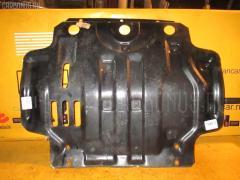 Защита двигателя MITSUBISHI PAJERO V45W 6G74 Фото 1