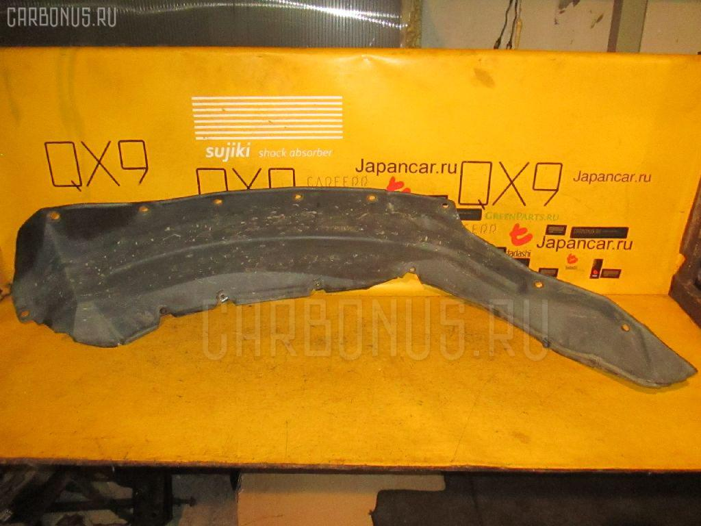 Подкрылок Mitsubishi Pajero V45W 6G74 Фото 1
