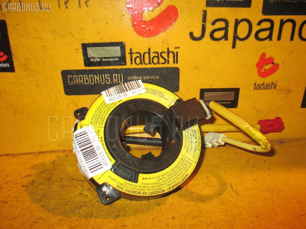 Шлейф-лента air bag MITSUBISHI PAJERO V45W. Фото 1