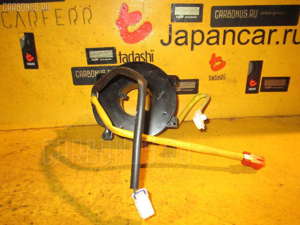 Шлейф-лента air bag MITSUBISHI PAJERO V45W. Фото 2