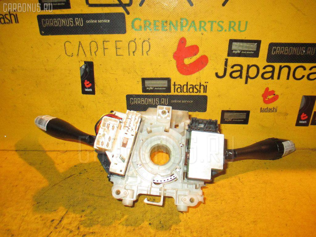 Переключатель поворотов MITSUBISHI PAJERO V45W. Фото 5