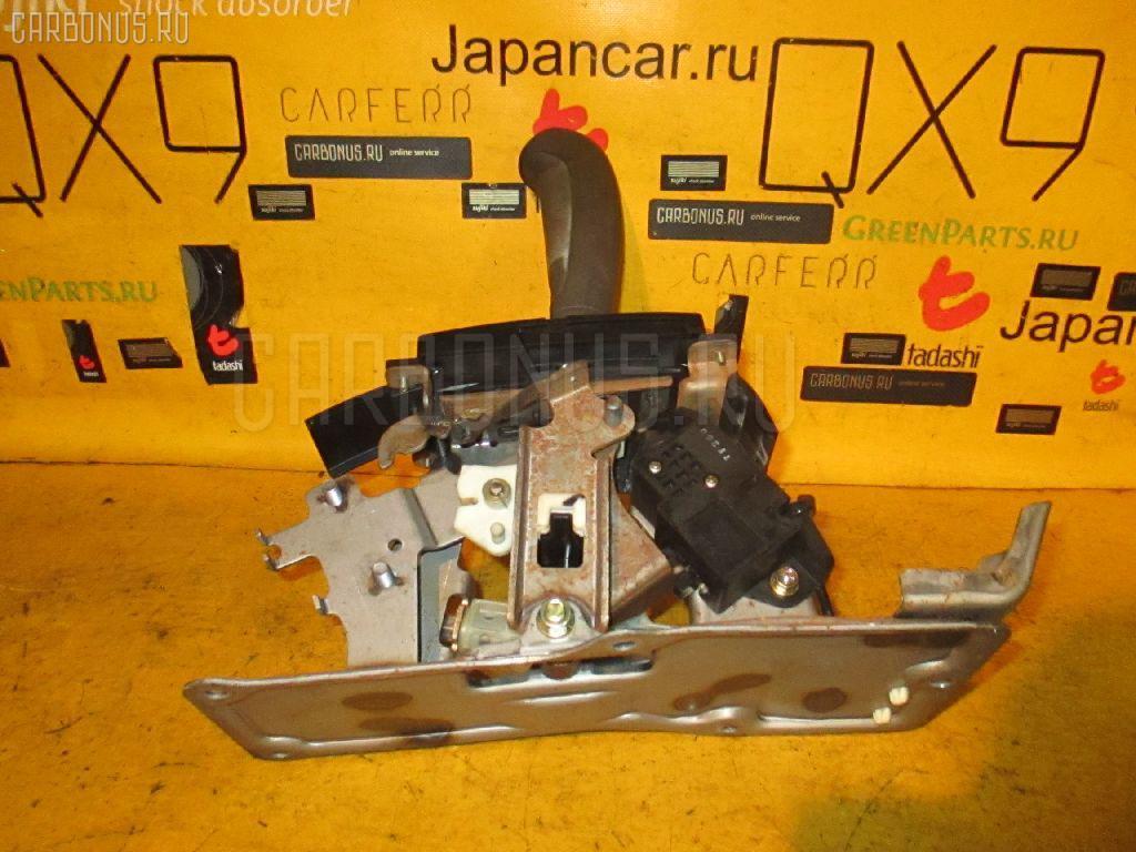 Ручка КПП MITSUBISHI PAJERO V45W. Фото 2