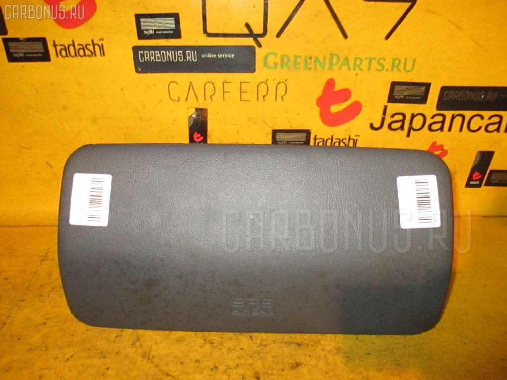 Air bag MITSUBISHI PAJERO V45W Фото 1