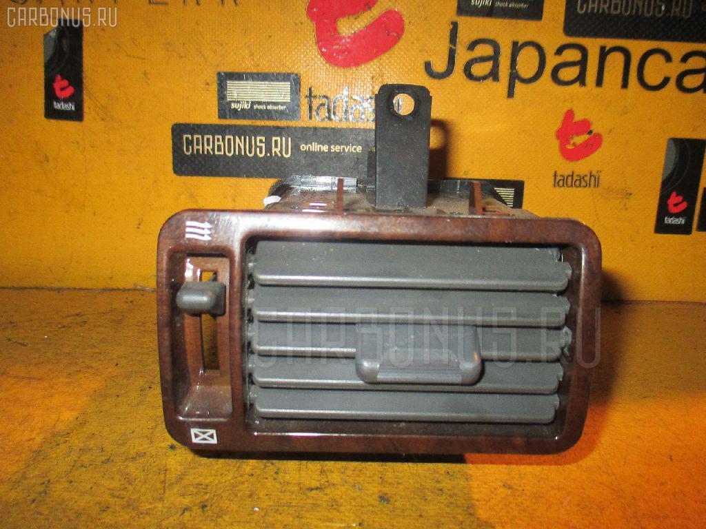 Дефлектор MITSUBISHI PAJERO V45W. Фото 3