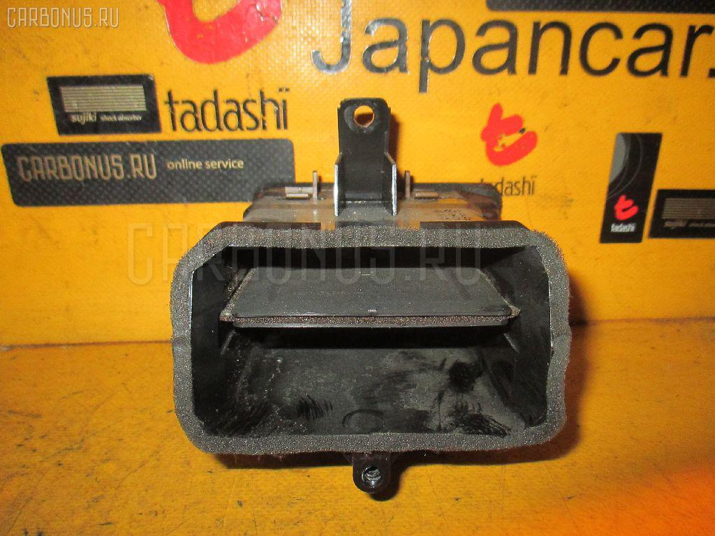 Дефлектор MITSUBISHI PAJERO V45W Фото 2