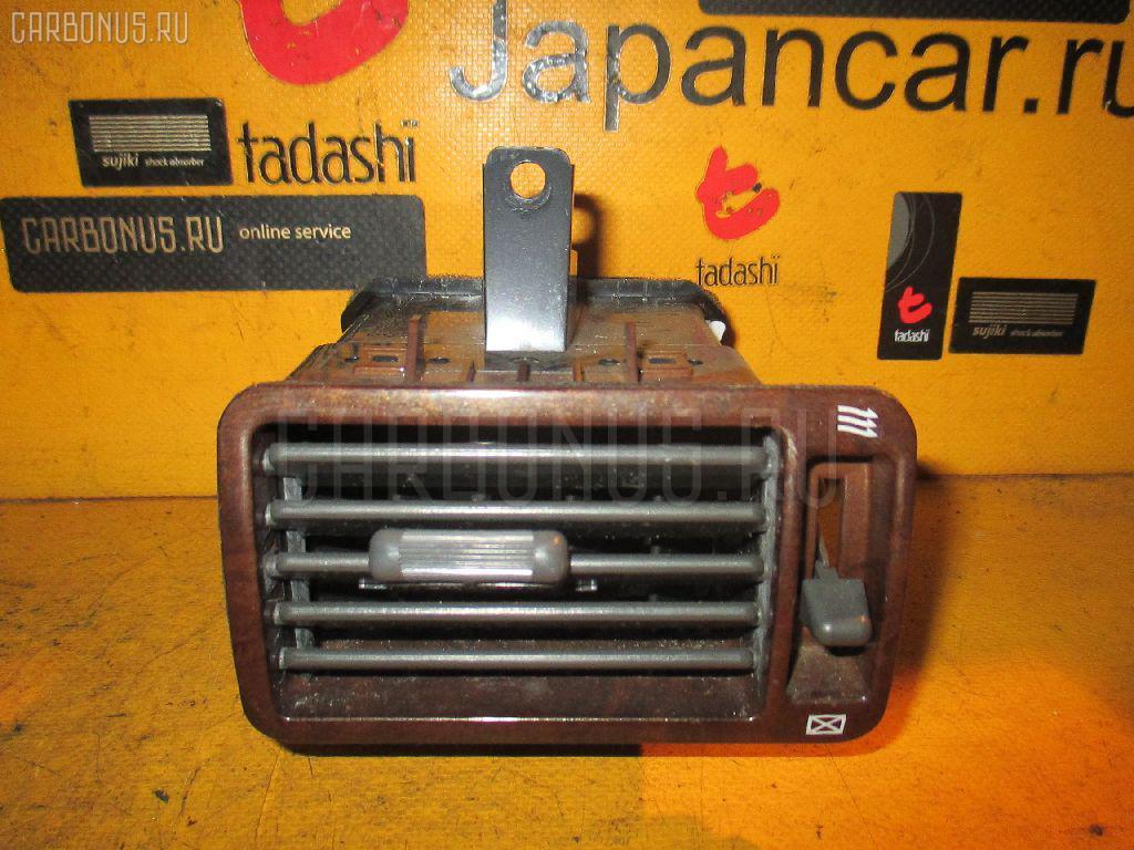 Дефлектор MITSUBISHI PAJERO V45W. Фото 5