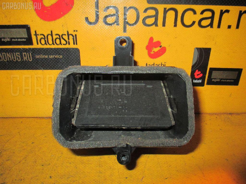 Дефлектор MITSUBISHI PAJERO V45W. Фото 6