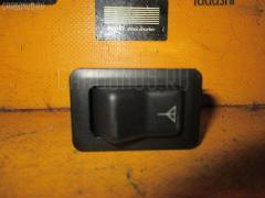 Кнопка MITSUBISHI PAJERO V45W Фото 1