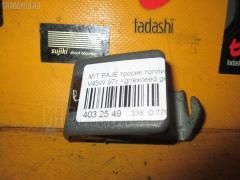 Тросик топливного бака MITSUBISHI PAJERO V45W Фото 1