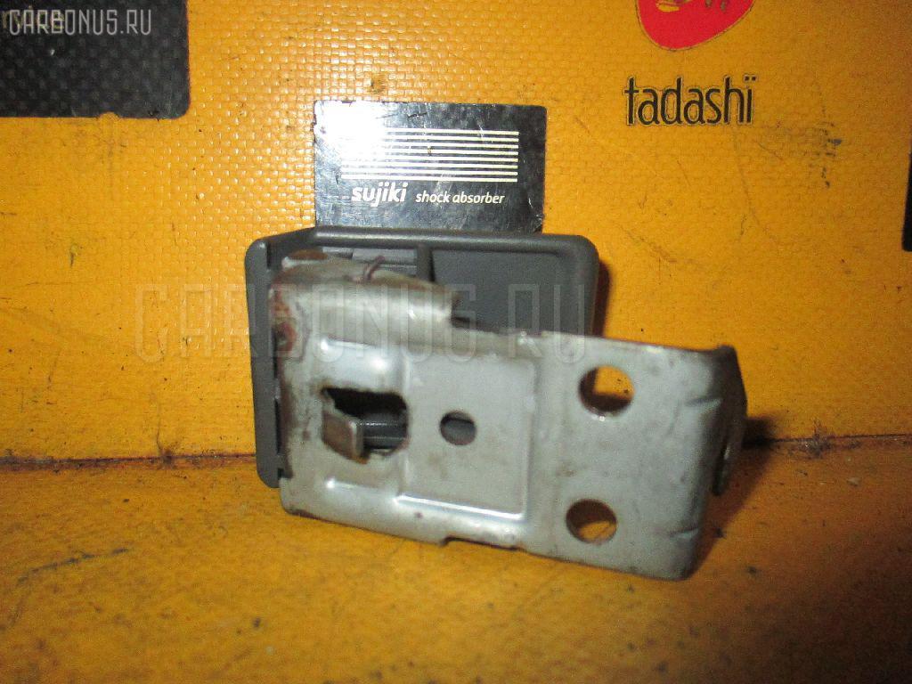 Тросик капота MITSUBISHI PAJERO V45W Фото 2