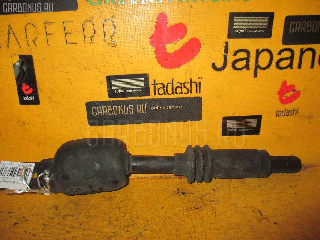 Рулевой карданчик MITSUBISHI PAJERO V45W Фото 1