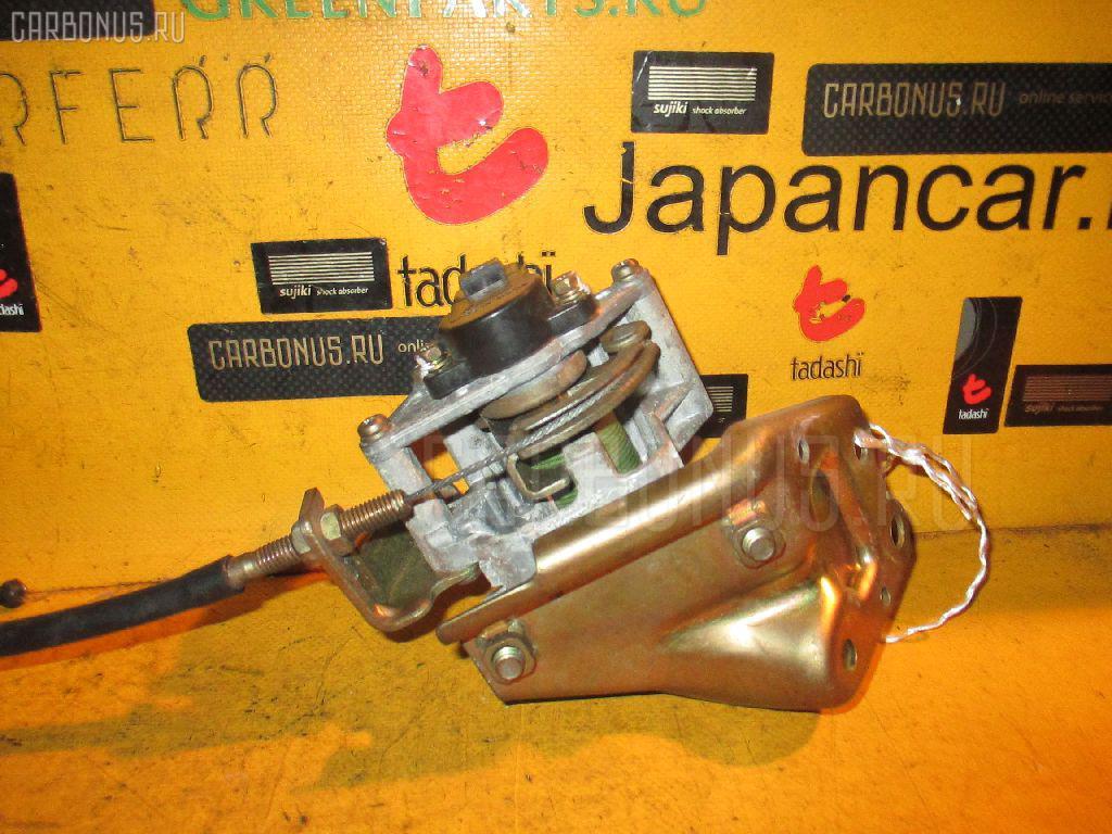 Педаль подачи топлива MITSUBISHI PAJERO V45W 6G74 Фото 2