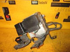 Блок ABS Mitsubishi Pajero V45W 6G74 Фото 2