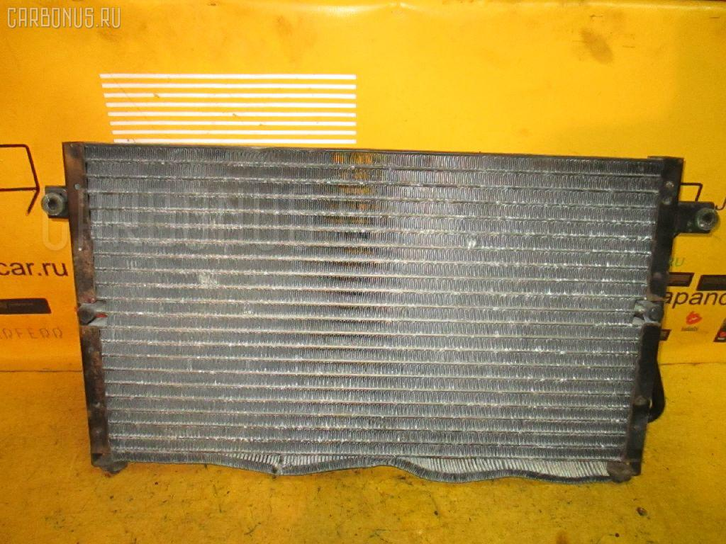 Радиатор кондиционера MITSUBISHI PAJERO V45W 6G74. Фото 5