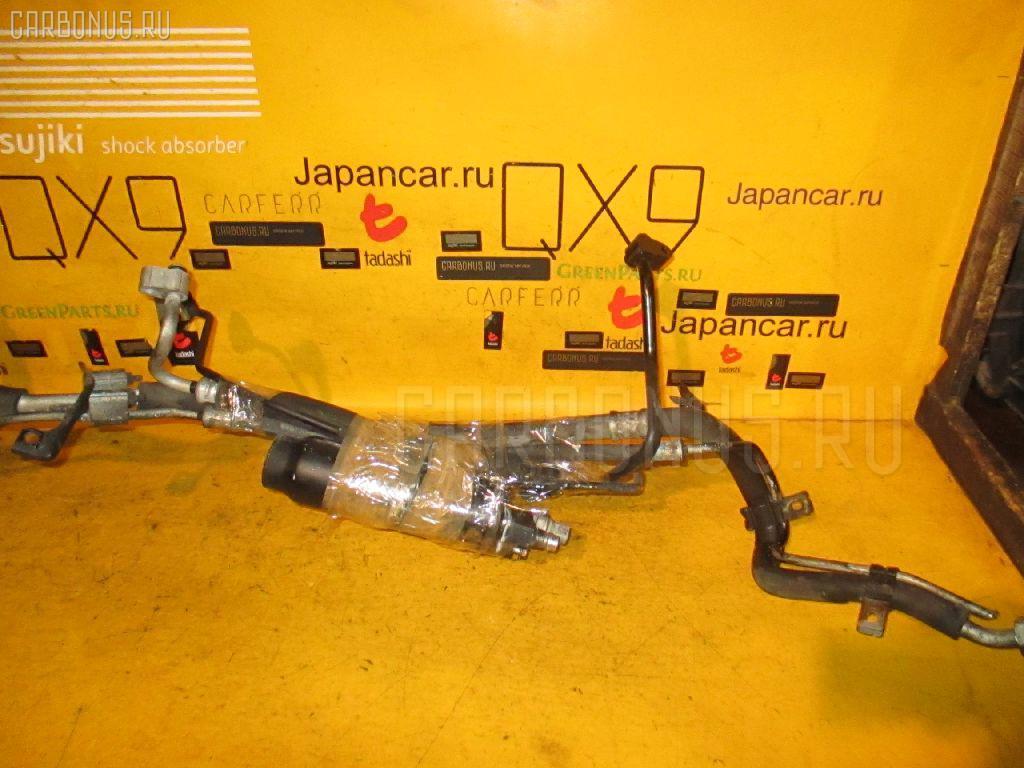 Шланг кондиционера MITSUBISHI PAJERO V45W 6G74 Фото 1