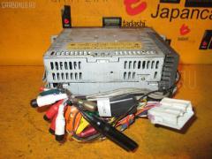 Автомагнитофон Mitsubishi Pajero V45W Фото 2