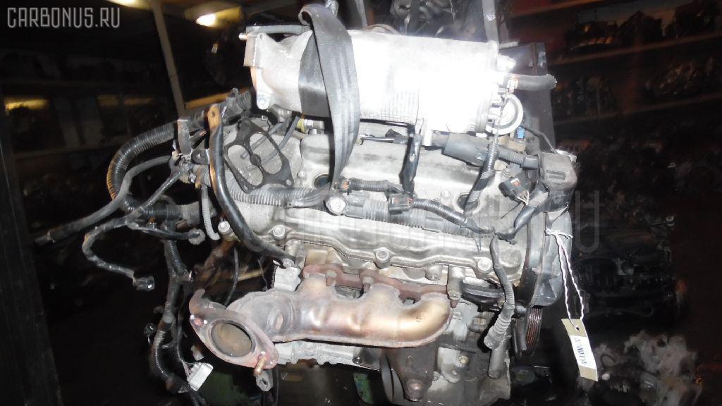Двигатель TOYOTA HARRIER MCU10W 1MZ-FE Фото 2