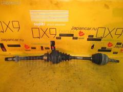 Привод TOYOTA HARRIER MCU10W 1MZ-FE Фото 1