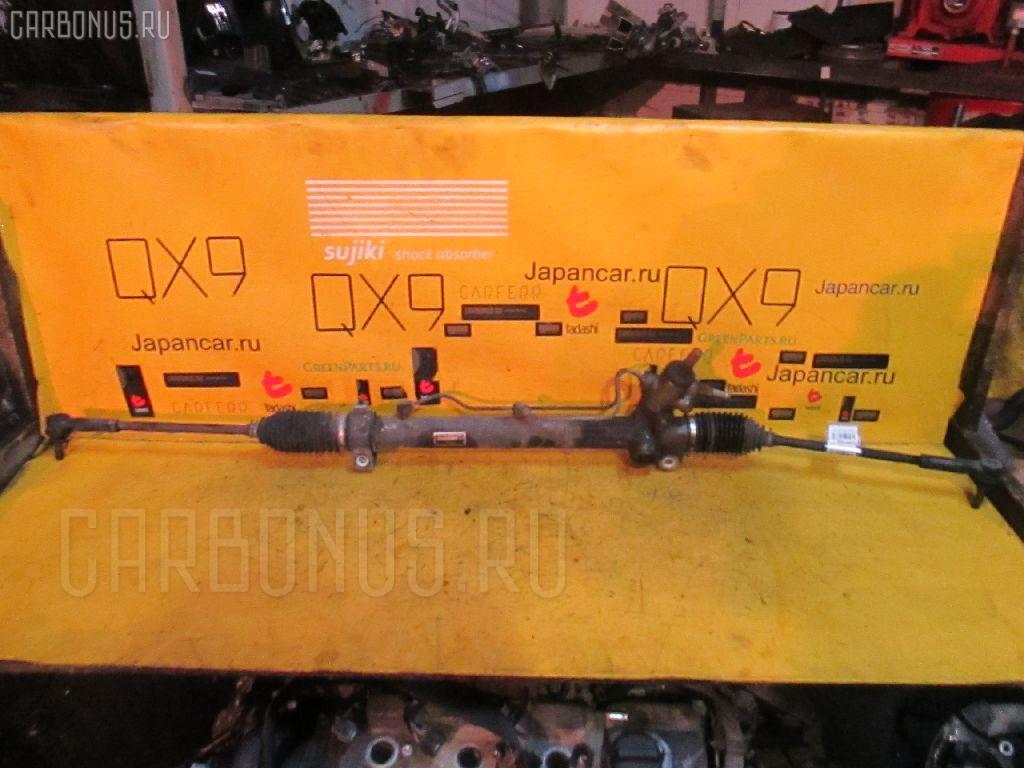 Рулевая рейка TOYOTA HARRIER MCU10W 1MZ-FE. Фото 7