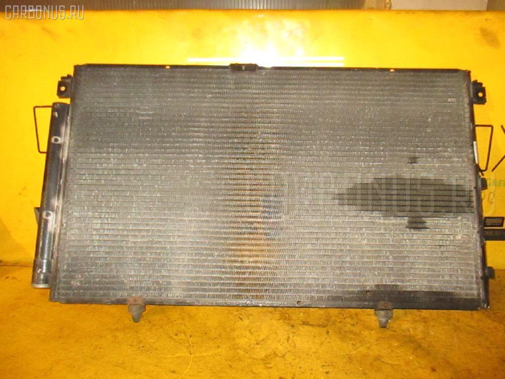 Радиатор кондиционера TOYOTA HARRIER SXU10W 5S-FE. Фото 5