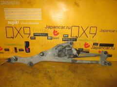 Мотор привода дворников TOYOTA HARRIER MCU10W Фото 1