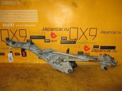Мотор привода дворников TOYOTA HARRIER MCU10W Фото 2