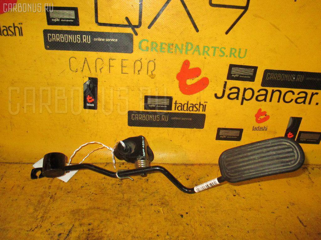 Педаль подачи топлива TOYOTA HARRIER MCU10W 1MZ-FE Фото 1