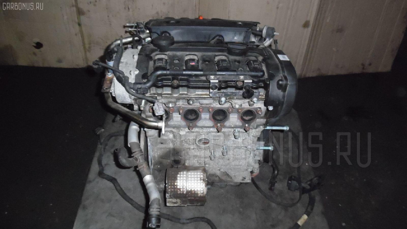 Двигатель AUDI A3 SPORTBACK 8PBLR BLR Фото 1