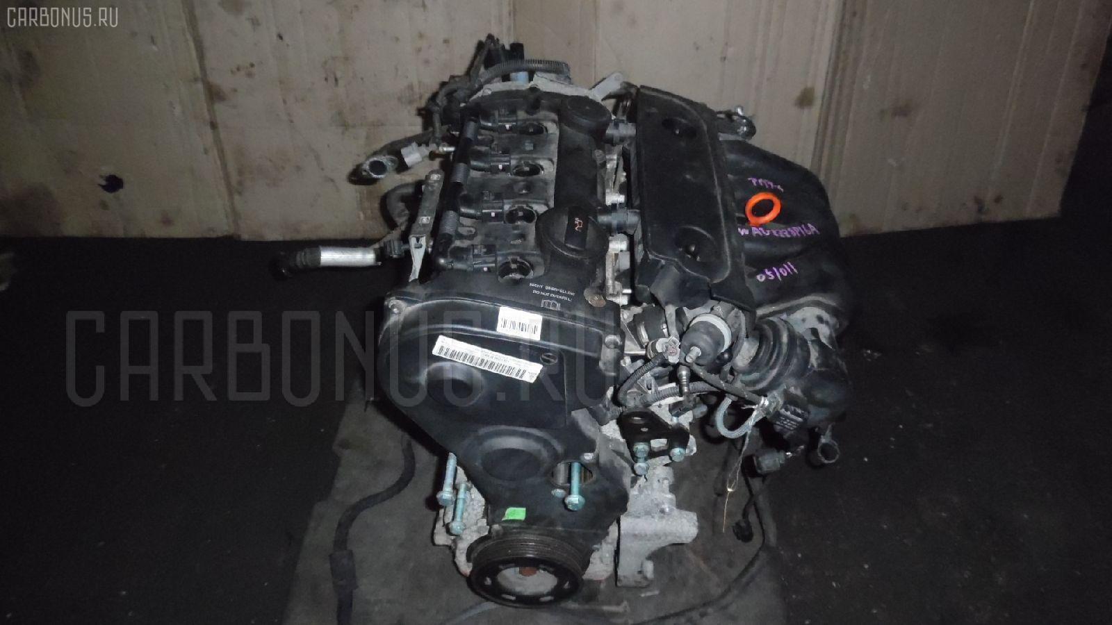 Двигатель AUDI A3 SPORTBACK 8PBLR BLR Фото 7