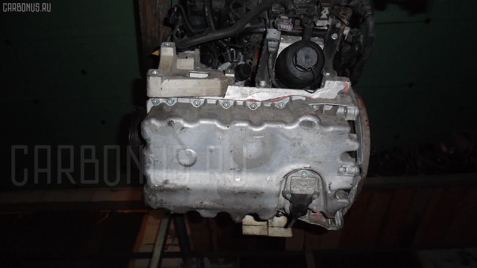 Двигатель AUDI A3 SPORTBACK 8PBLR BLR Фото 9