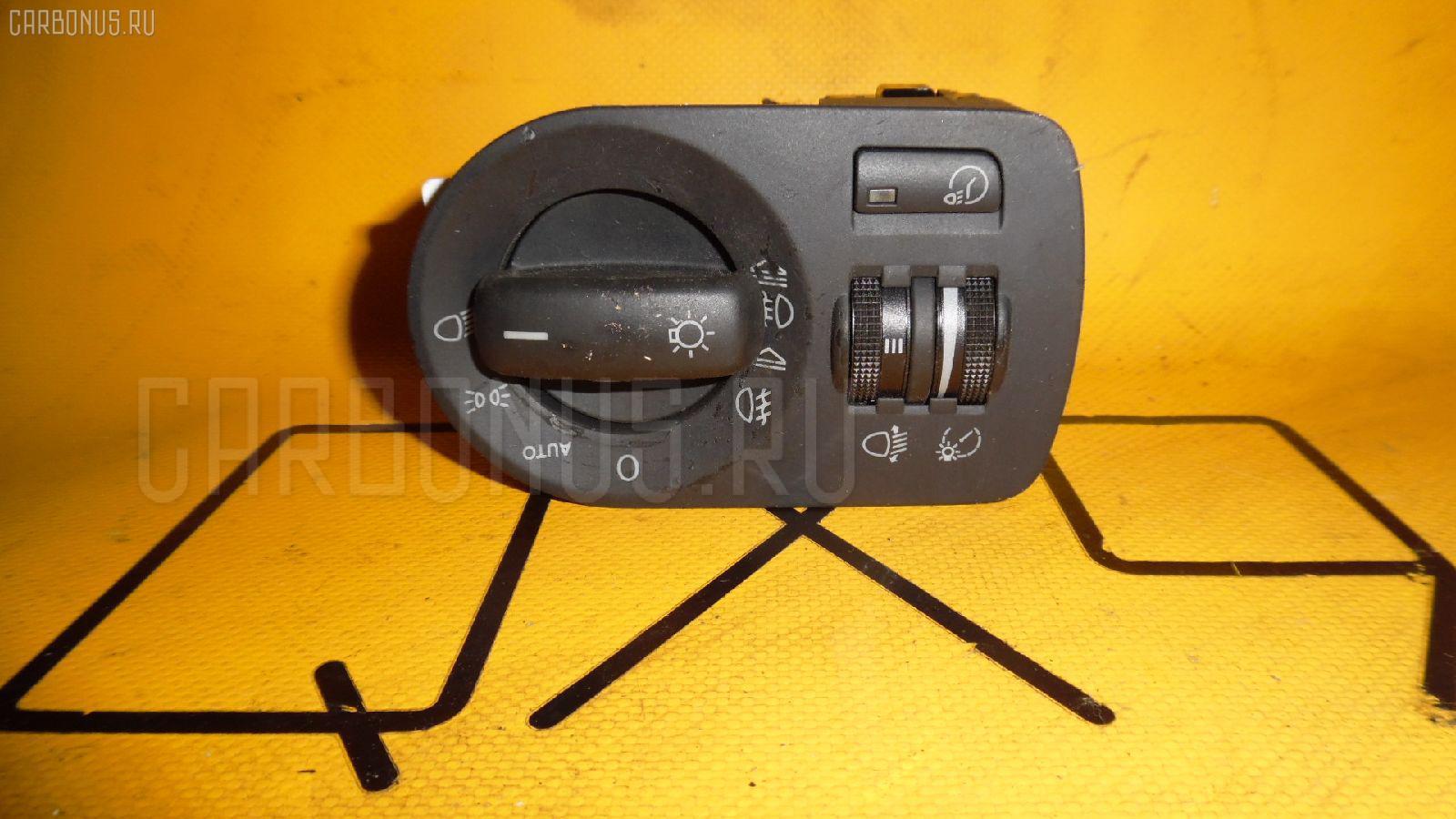 Переключатель света фар AUDI A3 SPORTBACK 8PBLR BLR Фото 5
