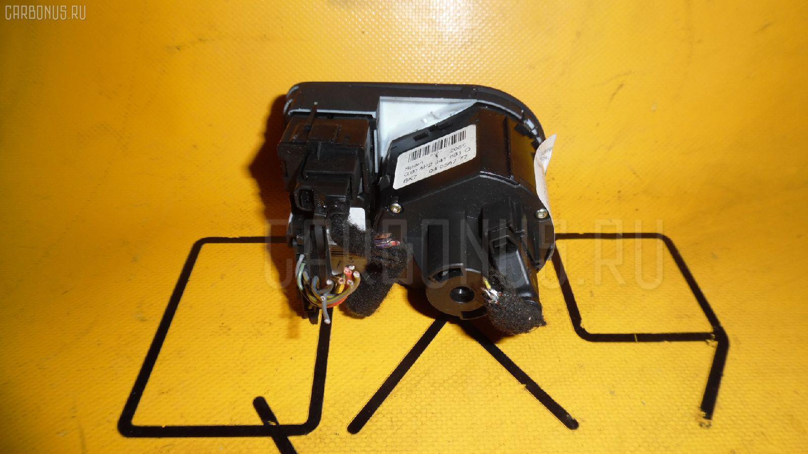 Переключатель света фар AUDI A3 SPORTBACK 8PBLR BLR Фото 1