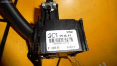 Переключатель стеклоочистителей AUDI A3 SPORTBACK 8PBLR BLR WAUZZZ8P16A051011 VAG 8P0953519