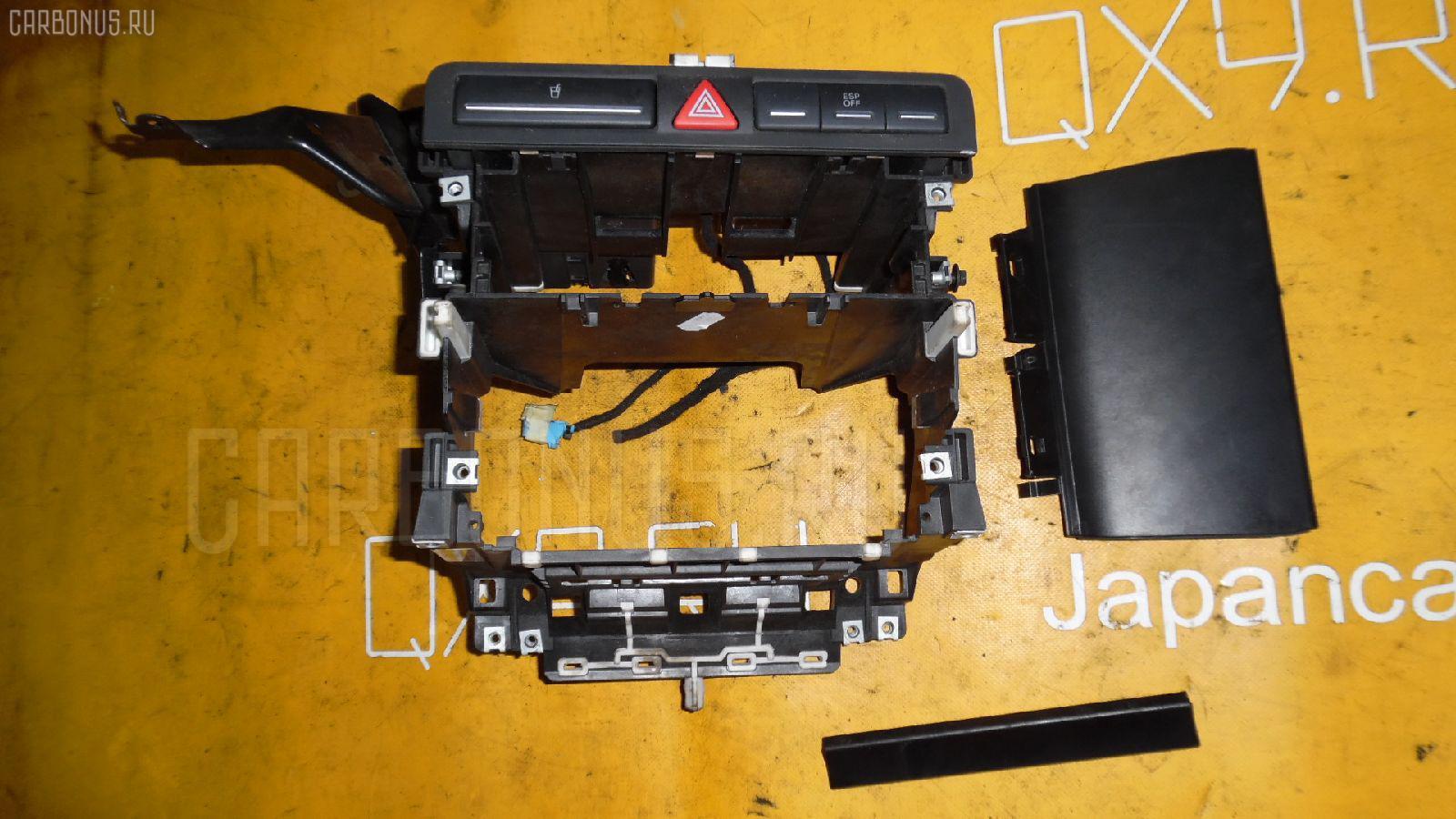 Крепление магнитофона AUDI A3 SPORTBACK 8PBLR Фото 6