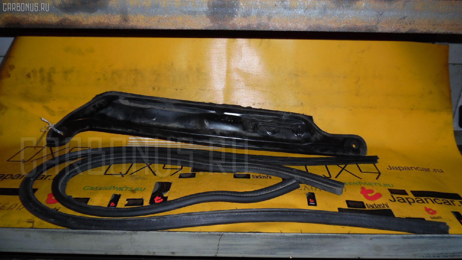 Уплотнение AUDI A3 SPORTBACK 8PBLR Фото 5