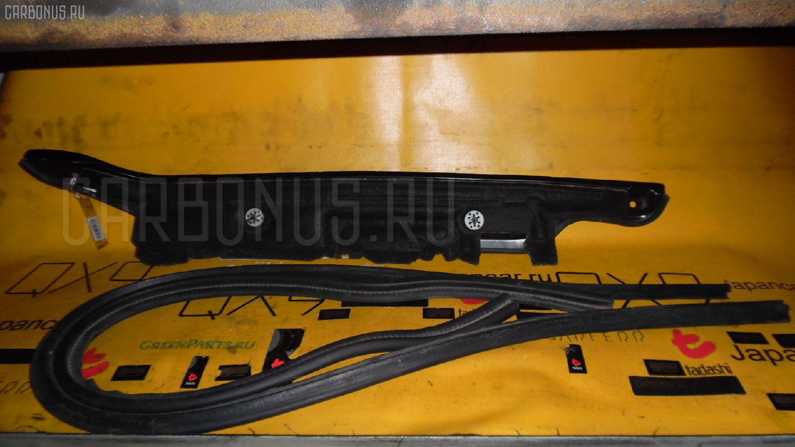 Уплотнение AUDI A3 SPORTBACK 8PBLR Фото 1