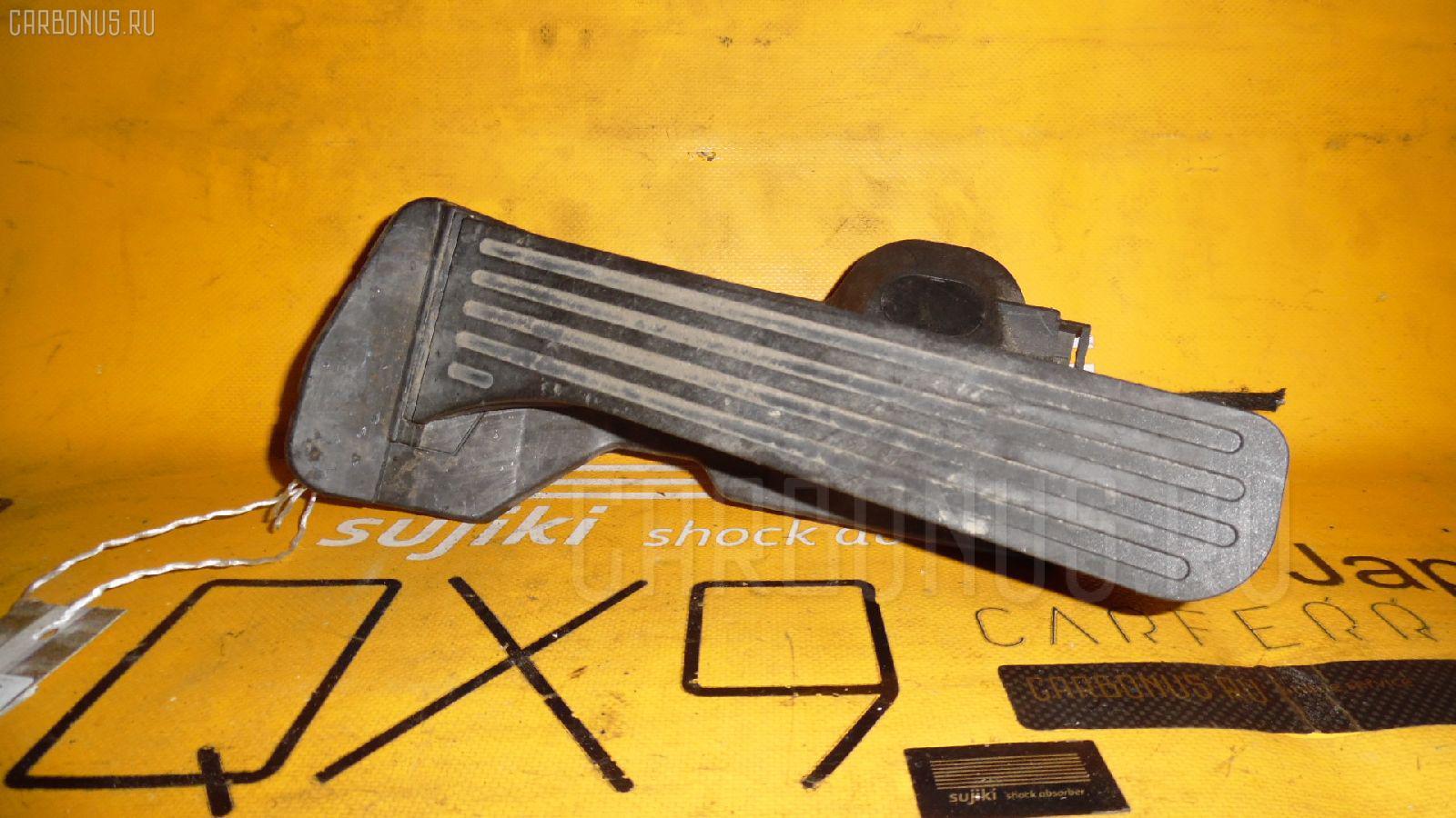 Педаль подачи топлива AUDI A3 SPORTBACK 8PBLR BLR Фото 3