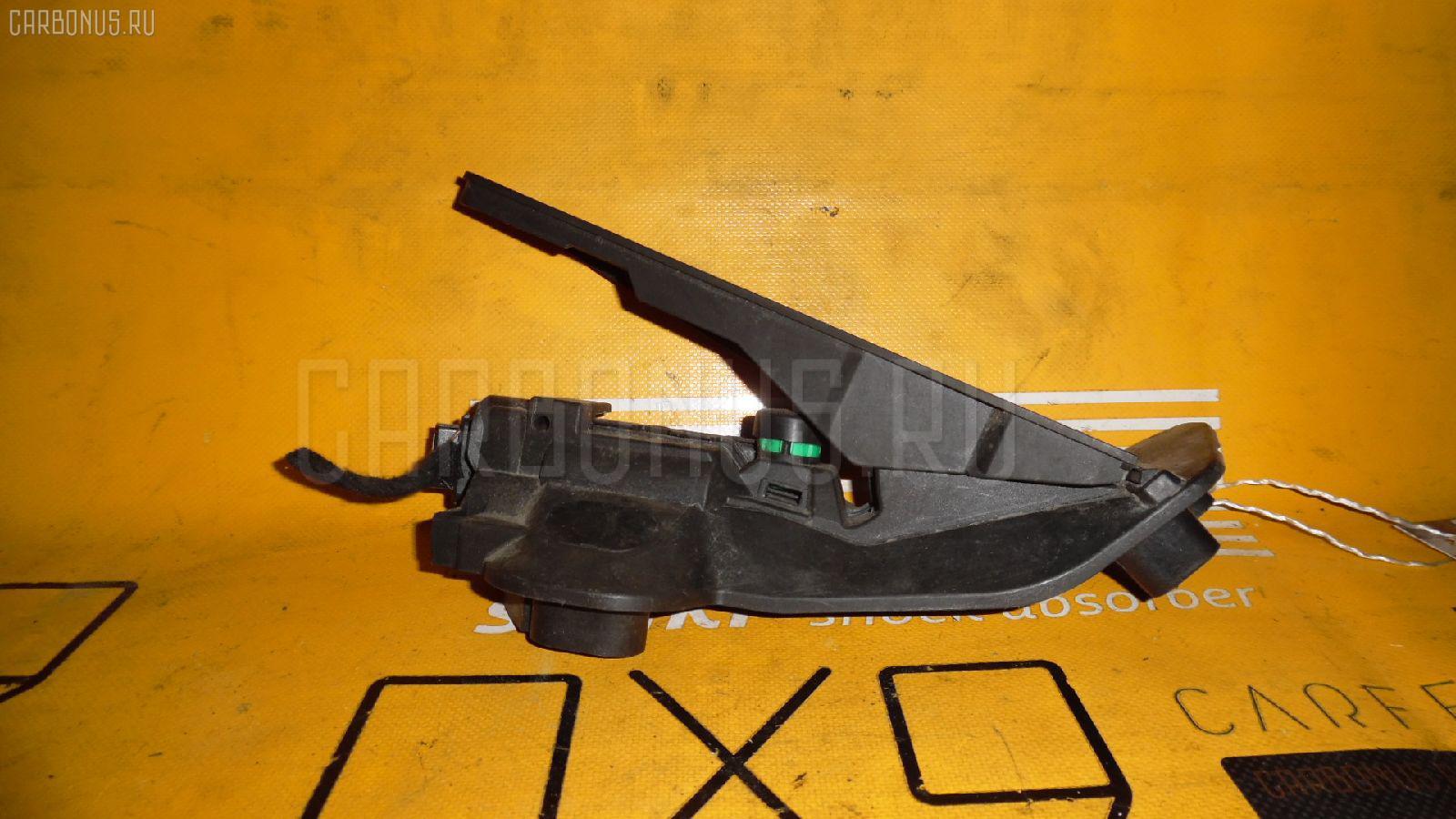 Педаль подачи топлива AUDI A3 SPORTBACK 8PBLR BLR Фото 4