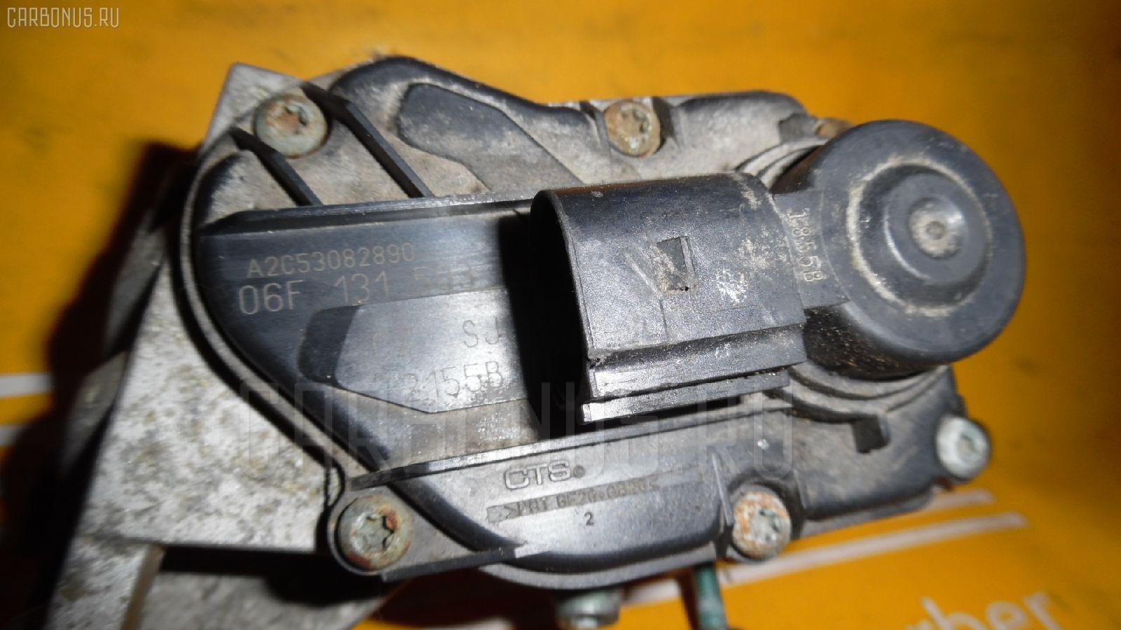 Клапан egr AUDI A3 SPORTBACK 8PBLR BLR Фото 10