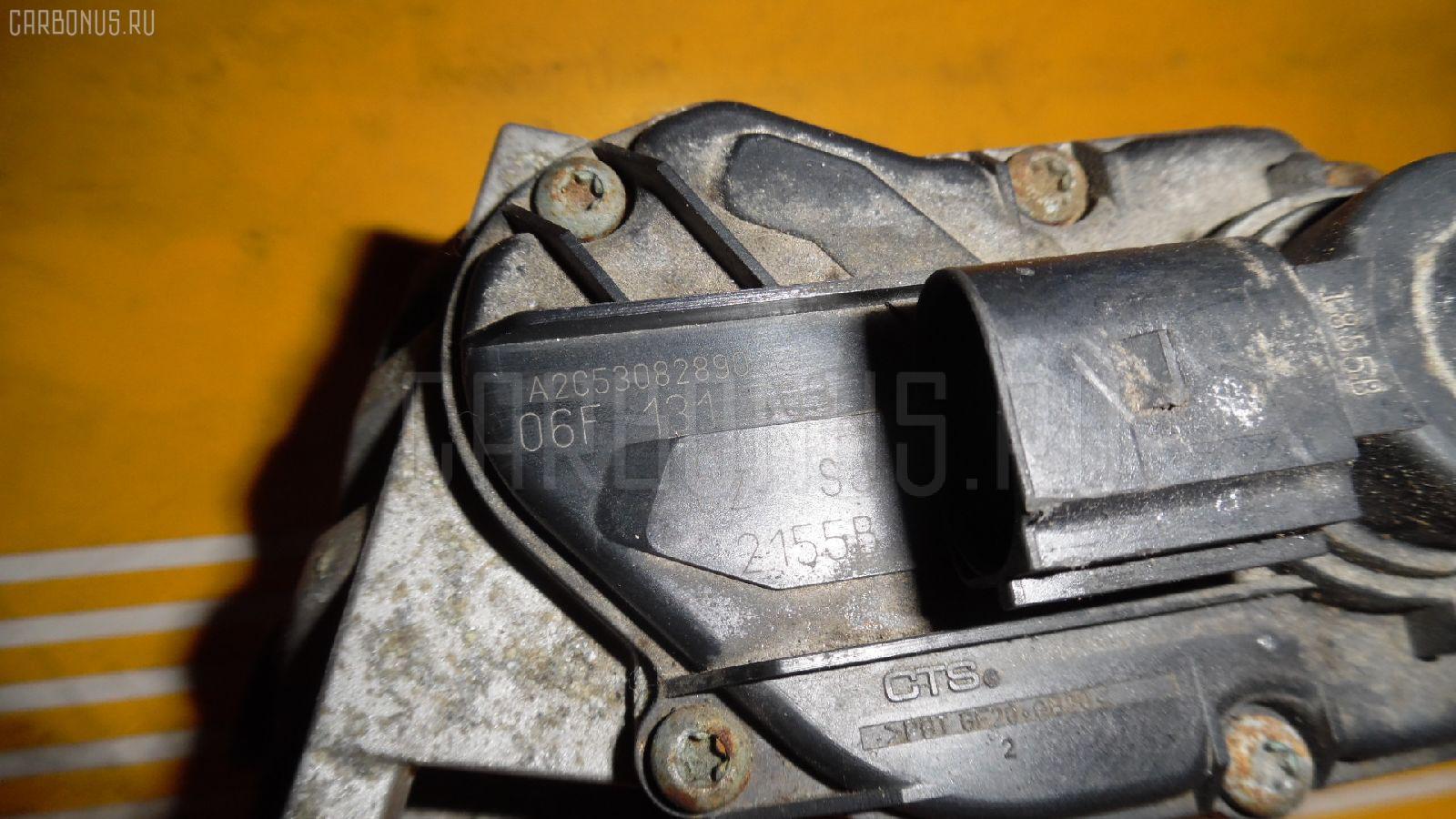 Клапан egr AUDI A3 SPORTBACK 8PBLR BLR Фото 1