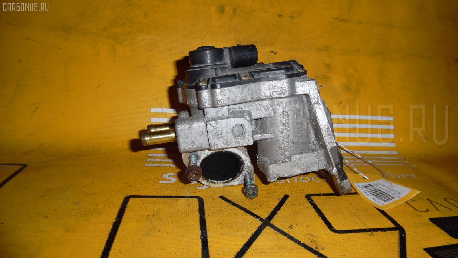 Клапан egr AUDI A3 SPORTBACK 8PBLR BLR Фото 4