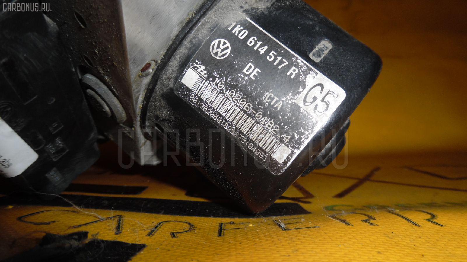 Блок ABS AUDI A3 SPORTBACK 8PBLR BLR Фото 1