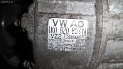 Компрессор кондиционера AUDI A3 SPORTBACK 8PBLR BLR Фото 3