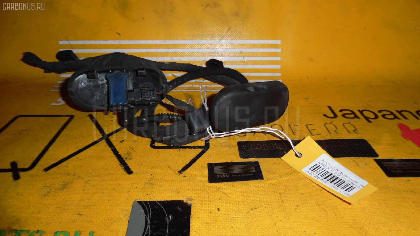 Форсунка омывателя AUDI A3 SPORTBACK 8PBLR Фото 6