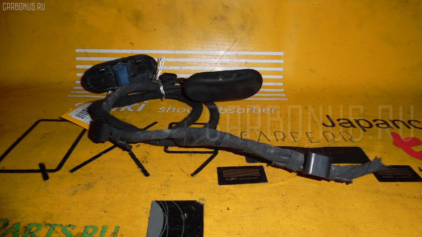 Форсунка омывателя AUDI A3 SPORTBACK 8PBLR Фото 1
