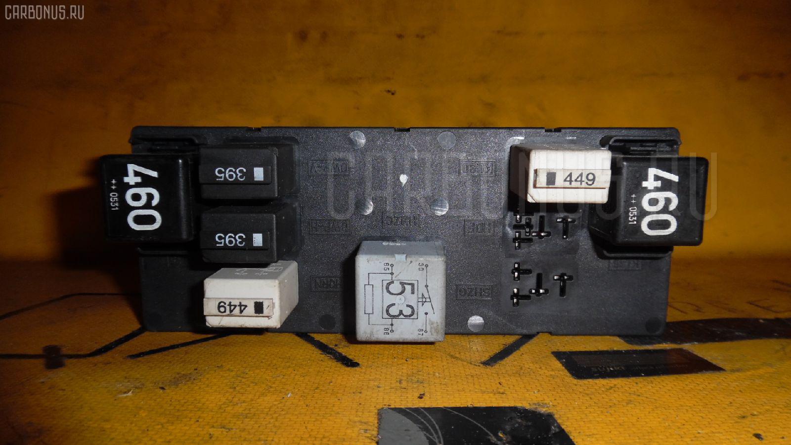 Блок упр-я AUDI A3 SPORTBACK 8PBLR BLR Фото 2