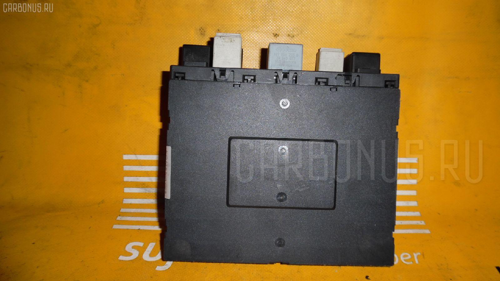 Блок упр-я AUDI A3 SPORTBACK 8PBLR BLR Фото 3