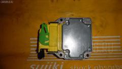 Блок управления air bag Audi A3 sportback 8PBLR BLR Фото 1