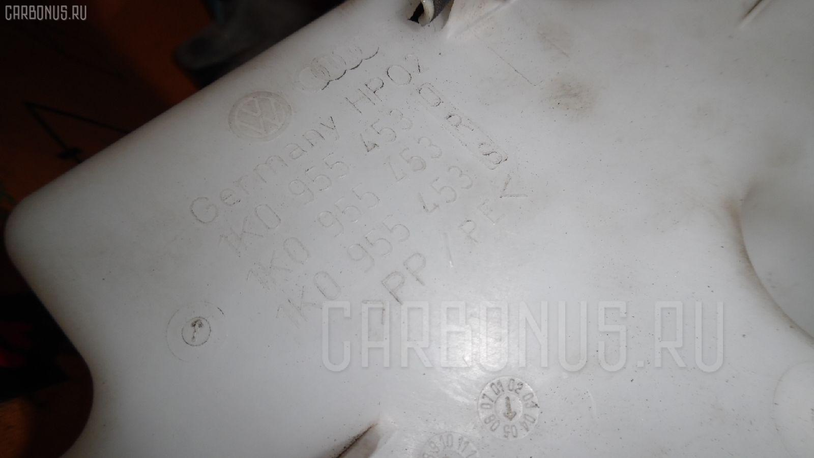 Бачок омывателя AUDI A3 SPORTBACK 8PBLR Фото 1