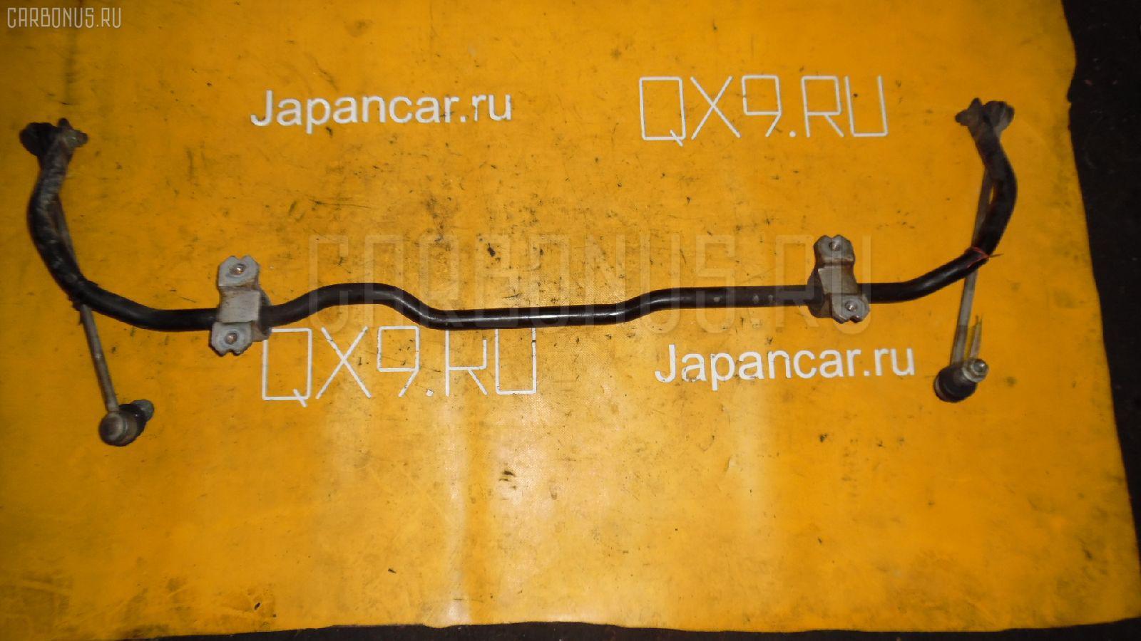 Стабилизатор AUDI A3 SPORTBACK 8PBLR BLR Фото 1